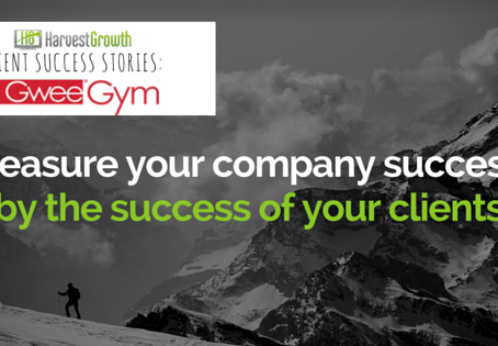 HG Client Success Stories: Gwee Gym