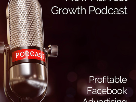 New Podcast - Profitable Facebook Advertising