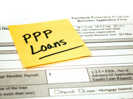 How To Use The PPP To Grow Your Business