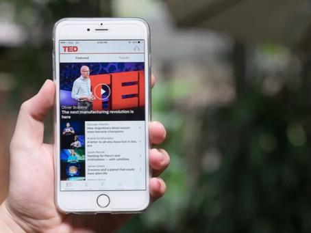 10 Vital TED Talks For Entrepreneurs