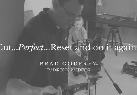 Meet Team HG: Brad Godfrey