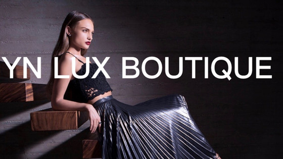 YN LUX BOUTIQUE