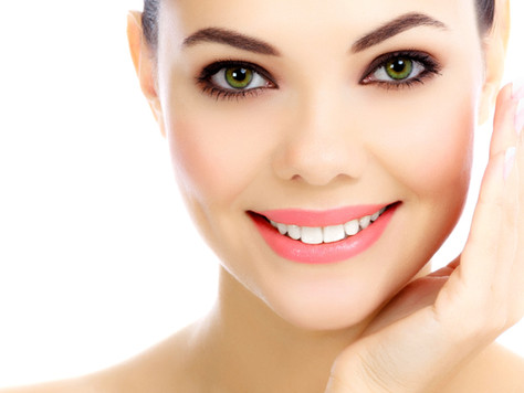 5 Bons motivos para cuidar dos seus dentes.