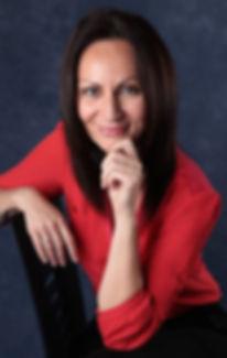 Sarah Carmichael, Empowerment Coach