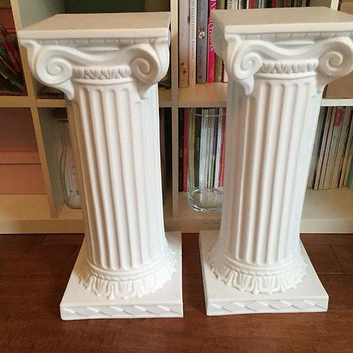 4 Foot Pillar