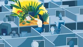 Bienestar en el trabajo: una perspectiva existencial