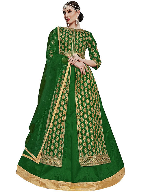 Green Salwar Suits, New Arrival Salwar Suits, Green Salwar Suits, Latest Salwar Suits