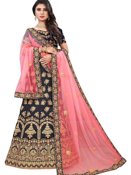Velvet Blouse, Velvet Lahengas , Net Dupatta, Designer, Bridal, Exclusive, New, Latest, Color, Lahengha Choli, Collection,