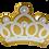 Tarjeta de invitación princesa Quito