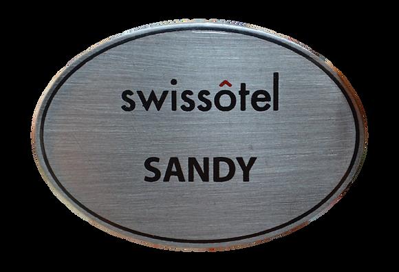 Placa Swissotel