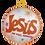 ALMOHADA PERSONALIZADA JESÚS