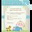 INVITACIÓN BABY SHOWER NIÑO