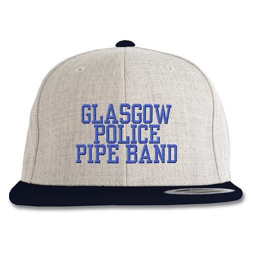 Glasgow Police PB Snapback
