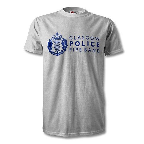 Glasgow Police PB T-SHIRT