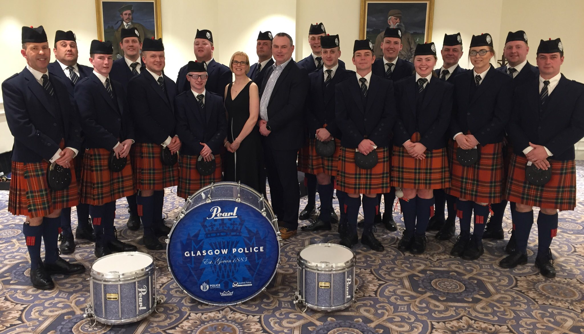 Scottish Police FederationConference