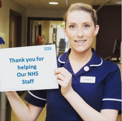 Specialist Nurse Sian: Joined our team
