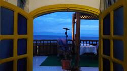 sea view room neptune dahab