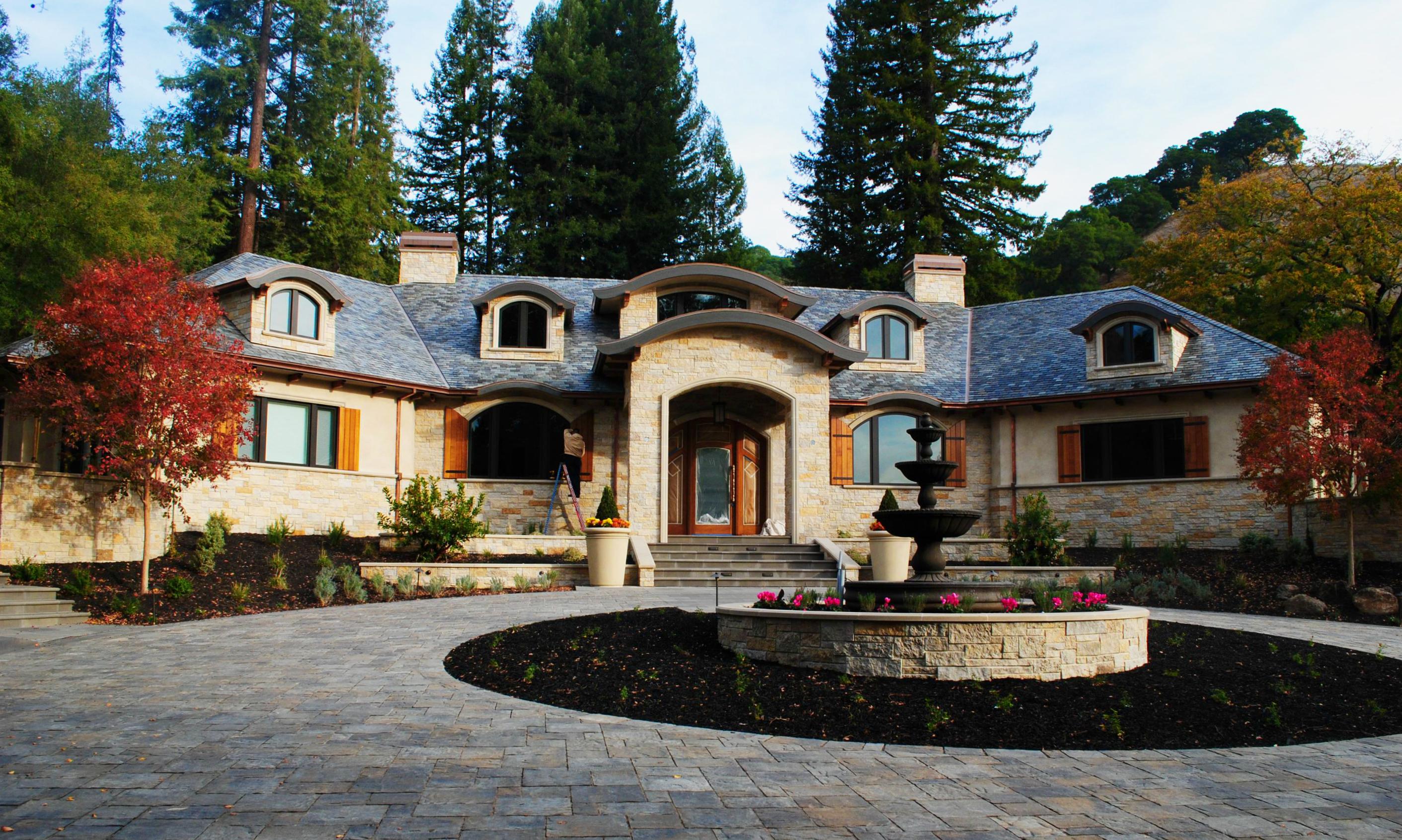 High End Residence