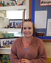 Mrs Nicola Kynaston Midday supervisor_ed
