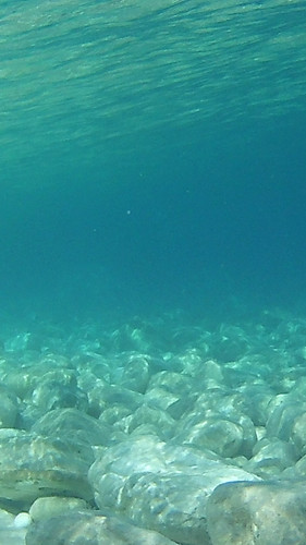 +30m underwater visibility - +30μ υποβρύ
