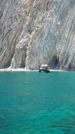 turquoise waters - τυρκουάζ νερά