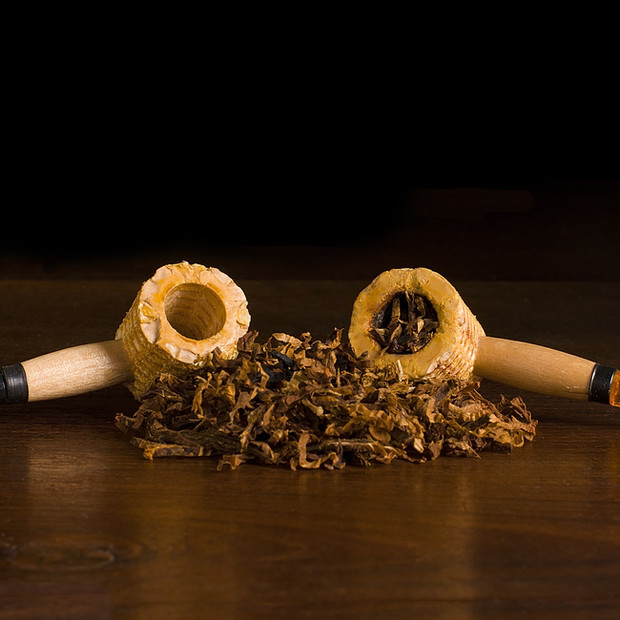Tobacco & Pipes