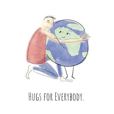 Hugs for Everybody