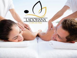 Entenda os benefícios da massagem no seu corpo