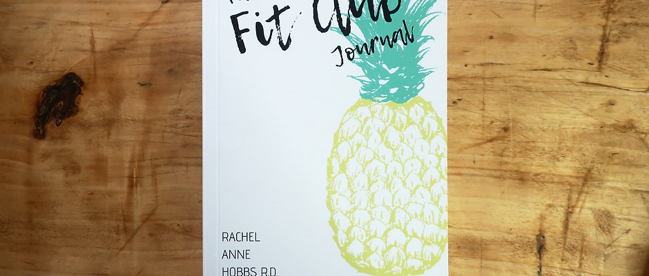 THE FIT CLUB JOURNAL