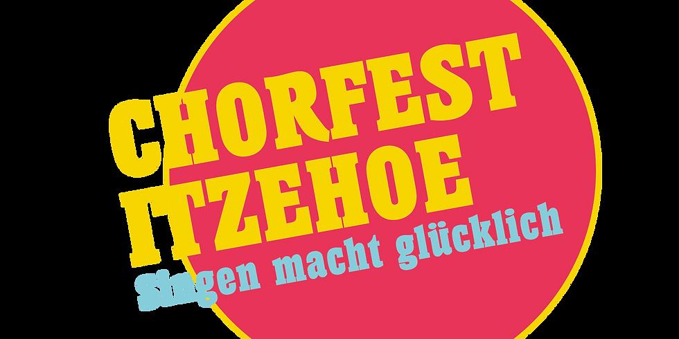 Chorfest Sonderausgabe
