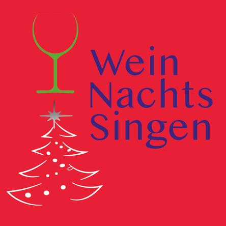 Wein und Singen