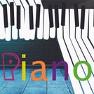 Lerne Klavier
