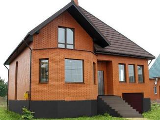 Кирпичный, деревянный или каркасный дом и их особенности