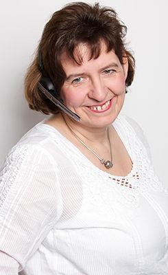 Antwoordservice - Marita Meinders 15-9-2