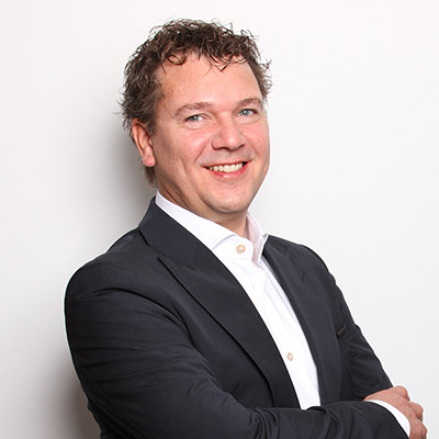 Antwoordservice - directie Arjan Zinkweg