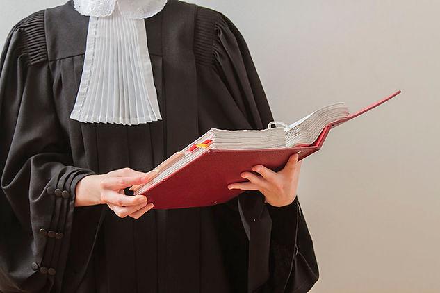 Antwoordservice voor advocaten en juristen