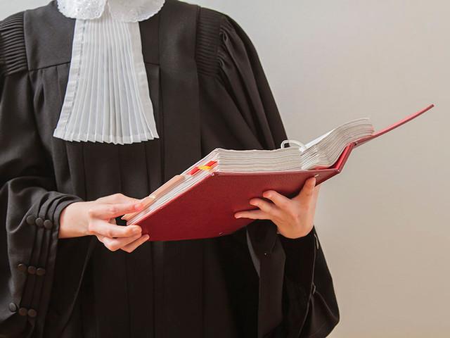 Advocaat en jurist