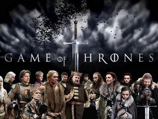 О чем говорят в Игре престолов? - часть 2