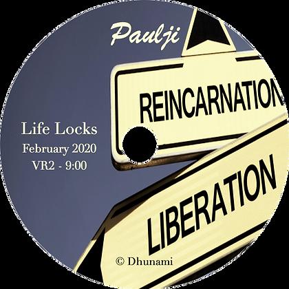 VR2 Life Locks