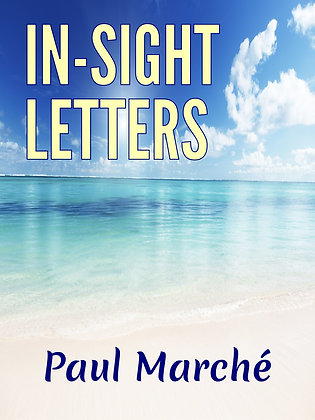 IN-SIGHT Letters - eBook
