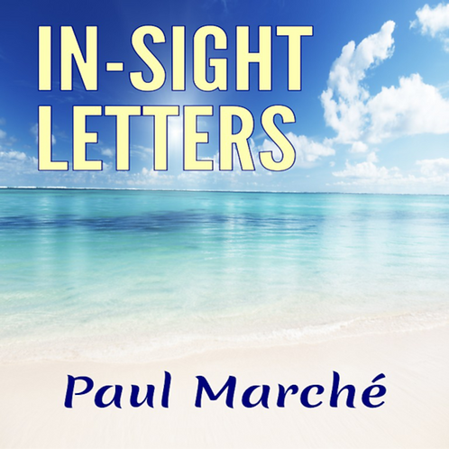 In-Sight Letters