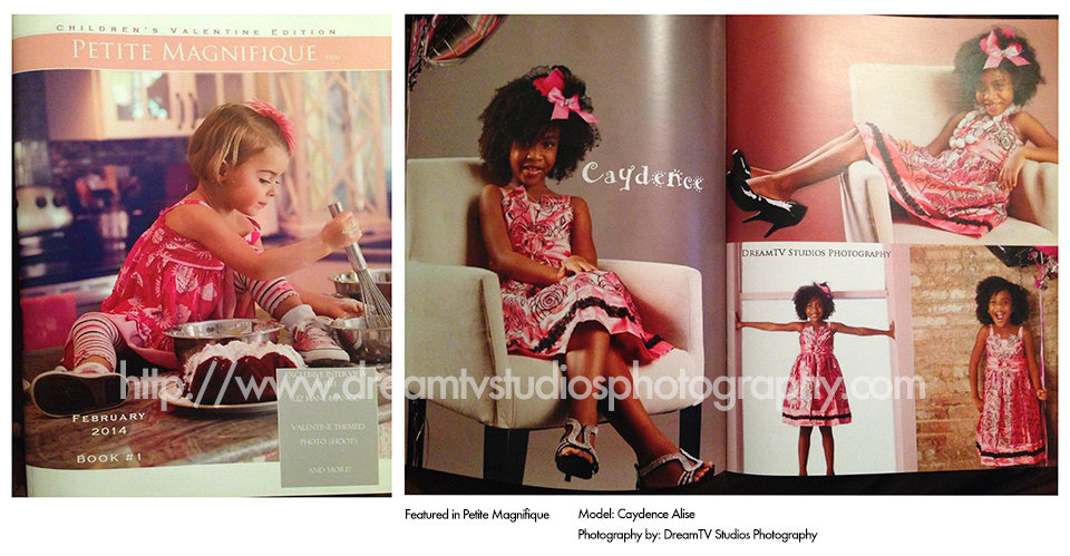 Commercial/Editorial Photography