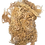Thumbnail: Raw Sea Moss (Gold) St. Lucia