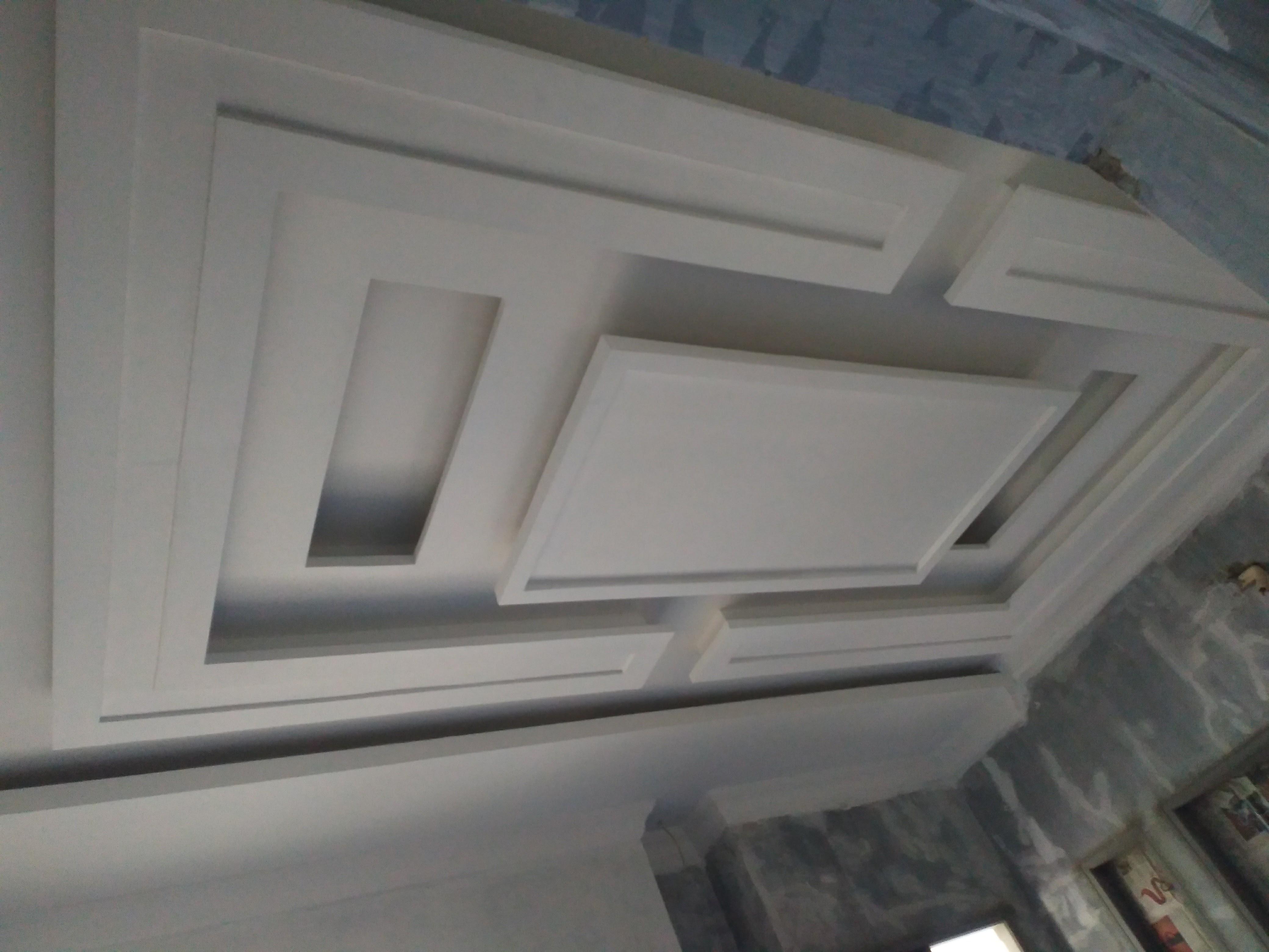 plafond ruang tamu
