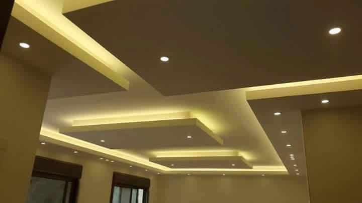 plafond r. tengah
