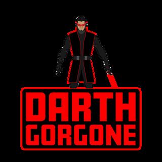 Darth Gorgone Logo
