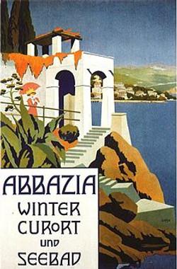 Hongaars Abbazia