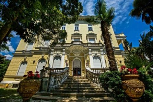 Villa Rosalia in Abbazia