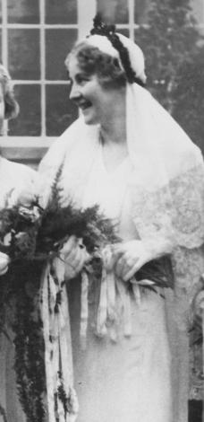 Ursula von Richthofen