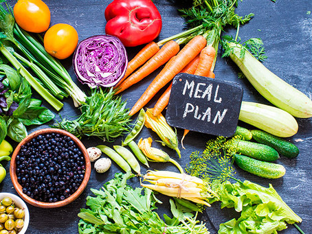 Meal Planning for a Successful Grocery Budget